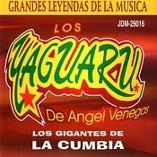 Los Gigantes De La Cumbia, Vol. 1, Disco 1 Songs