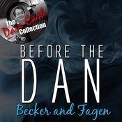Before The Dan - [The Dave Cash Collection] Songs