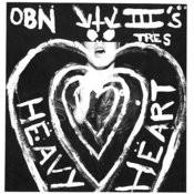 Mark On You / Heavy Heart Songs