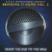 Bringing It Home Vol. 2 Songs