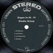 Organ Hi-Fi Songs
