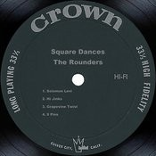 Square Dances Songs