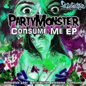 Consume Me Ep Songs