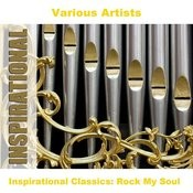 Inspirational Classics: Rock My Soul Songs