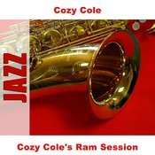Cozy Cole's Ram Session Songs