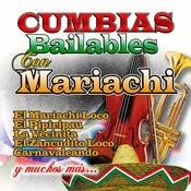Cumbias Bailables Con Mariachi Songs