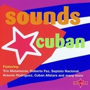 Sounds Cuban Songs