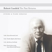 The Past Returns: String & Piano Sonatas Songs