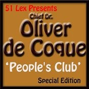 51lex Presents People's Club Songs