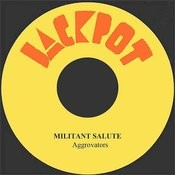 Militant Salute Song