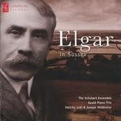 Elgar In Sussex Songs