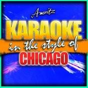 Karaoke - Chicago Songs