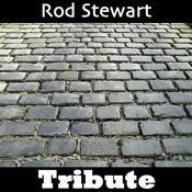 Hot Legs: Tribute To Rod Stewart & The Faces Songs