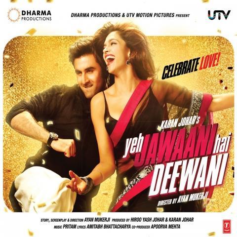 Yeh jawaani hai deewani (marathi) songs download | yeh jawaani hai.