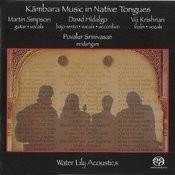 Kambara Music In Native Tongues Songs