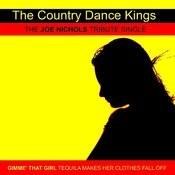 The Joe Nichols Tribute Single Songs