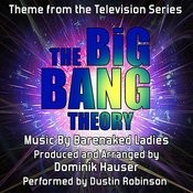 The Big Bang Theory - Theme From The Tv Series (Barenaked Ladies) Songs
