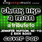 Think Like A Man (Tribute To Jennifer Hudson, Ne-Yo & Rick Ross) Song
