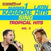 Te Voy A Preguntar Donde Esta El Amor (Karaoke Version) Song