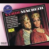Verdi: Macbeth (2 CDs) Songs
