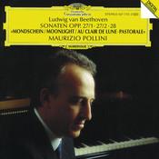 Beethoven: Piano Sonata Nos.13, 14 & 15 Songs