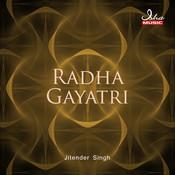 Radha Gayatri Songs
