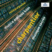 Charpentier: Musique sacrée Songs