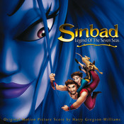 Sinbad: Legend Of The Seven Seas (Original Motion Picture Score) Songs
