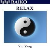 Relax: Yin Yang - Single Songs