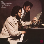 The Tony Bennett / Bill Evans Album (Expanded Reissue) Songs