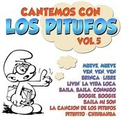 Cantemos Con Los Pitufos Vol. 5 Songs