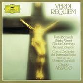 Verdi Requiem Songs