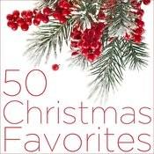 50 Christmas Favorites Songs