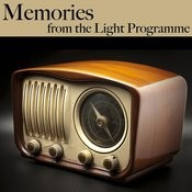 Memories From The Light Programme Songs