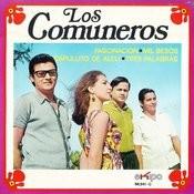 Los Comuneros Del Paraguay Vol. 2 - Ep Songs
