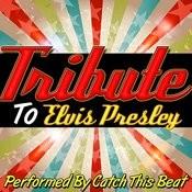 Tribute To Elvis Presley Songs