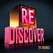 [Re]Discover Tv Themes Songs