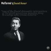 Mel Torme's Finest Hour Songs