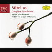 Sibelius: Symphony No.3 In C, Op.52 - 2. Andantino con moto, quasi allegretto Song