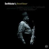 Finest Hour: Ben Webster Songs