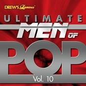 Ultimate Men Of Pop, Vol. 10 Songs