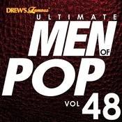 Ultimate Men Of Pop, Vol. 48 Songs