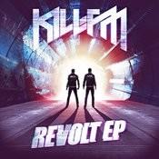 Revolt Ep Songs