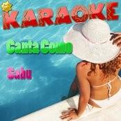 Karaoke Canta Como Sabu Songs