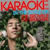 Karaoke (In The Style Of Joe Brown & The Bruvvers) Songs
