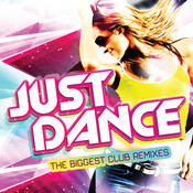 Just Dance (Australian Package) Songs