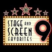 Stage And Screen Favorites, Vol. 9 Songs