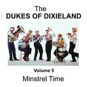 Minstrel Time - Volume 5 Songs