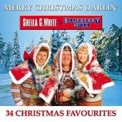 Merry Christmas Darlin': 34 Christmas Favourites Songs