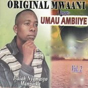Umau Ambiiye, Vol. 2 Songs